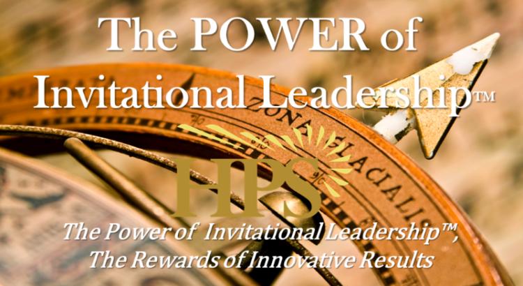 invitational leadership